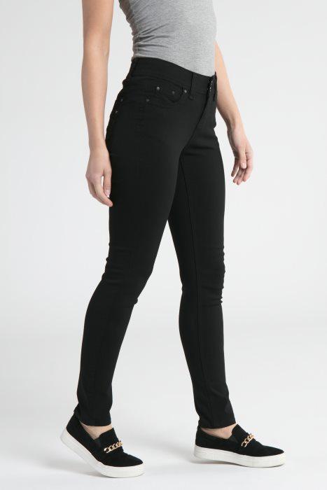 Zalin 1 Pants - Black