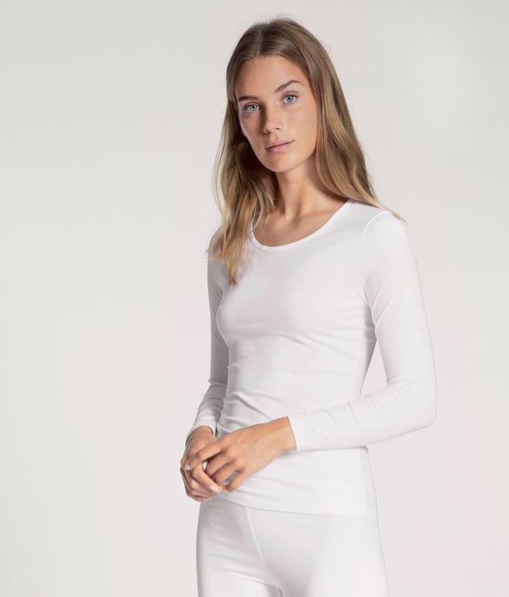 Shirt Long SL l Natural Comfort