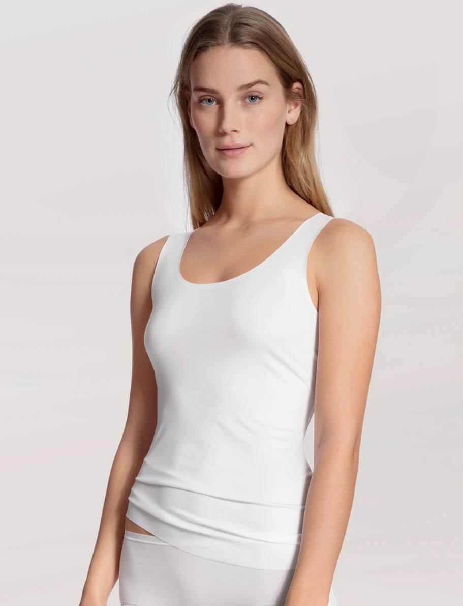 Tank Top l Natural Luxe