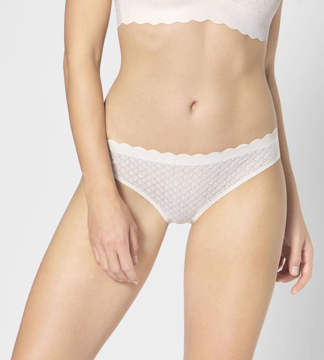 Sloggi Zero Feel Lace Brazil Panty