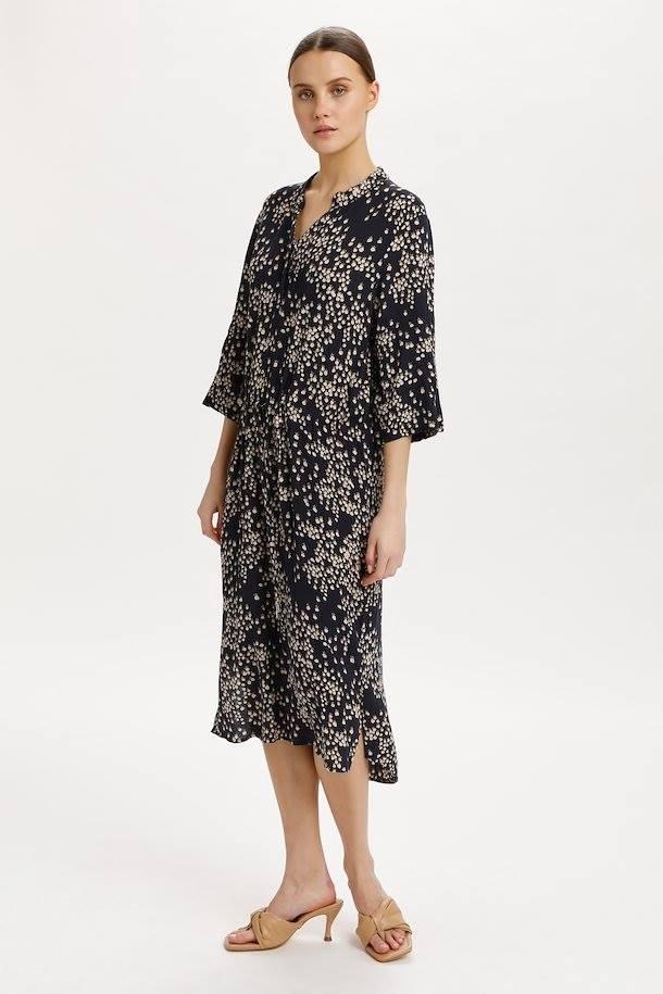 Zaya Dress