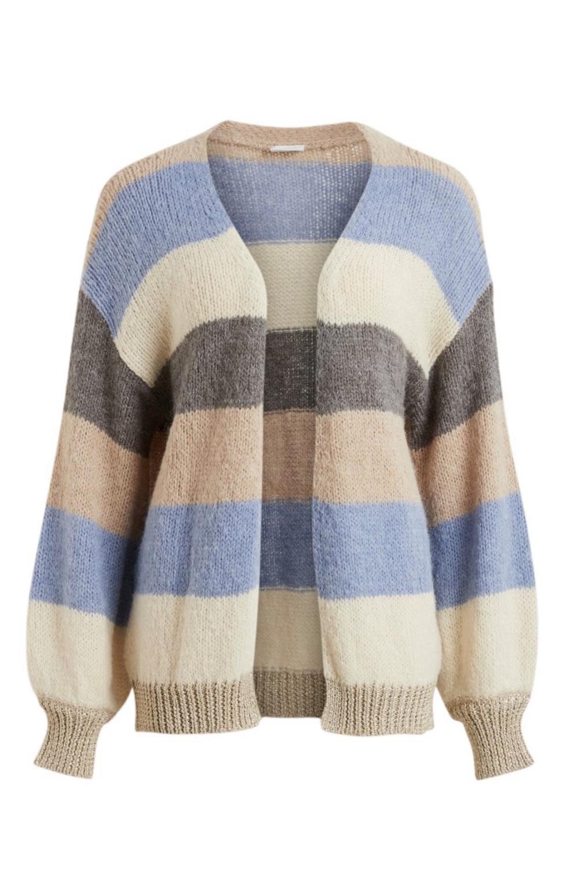 VIOLIVIA New L/S Knit Cardigan