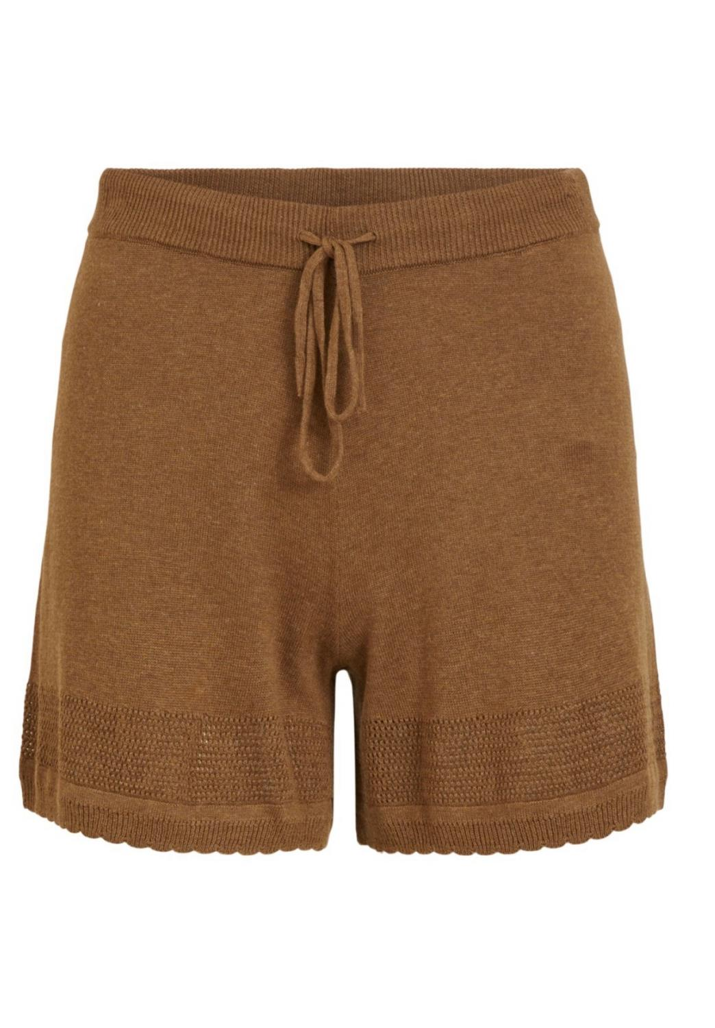 VILESLY KNIT SHORTS