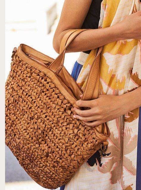 Style 6 91741 Large bag