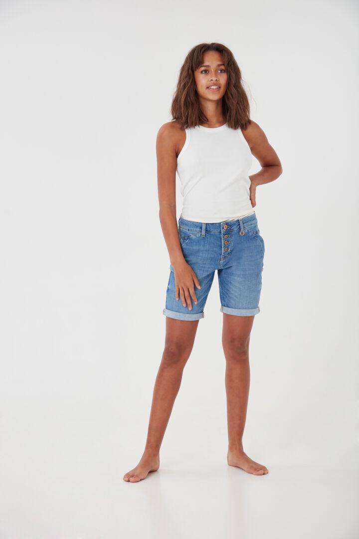 PZMARY Shorts