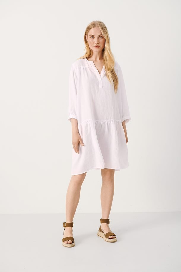 ChaniaPW DR-Bright white
