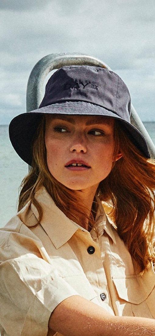 Day Summer Bucket Hat