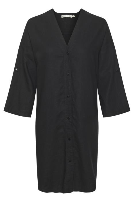 DrizalW Tunic - Black