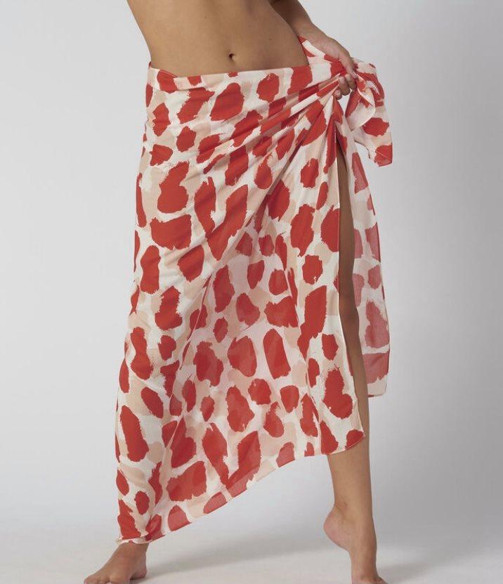 Sloggi woman shore - Coral