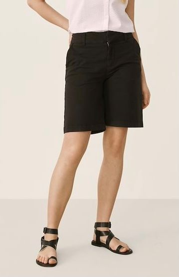 SoffasPW Shorts - Black