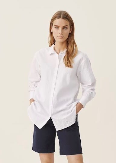 IshmaPW SH - Bright White