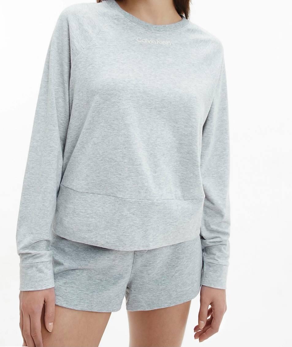 Lounge Sweatshirt CK