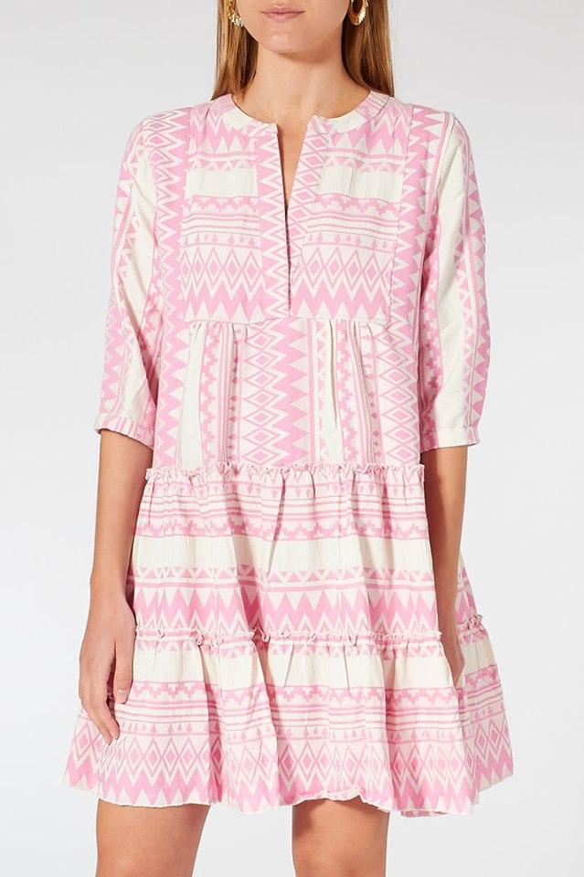 Ethno Tunic dress