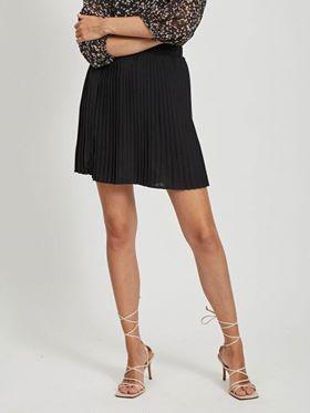 VIBIBO Short Skirt