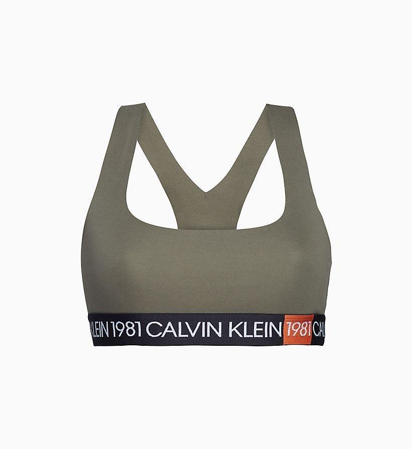 Calvin Klein Bralette