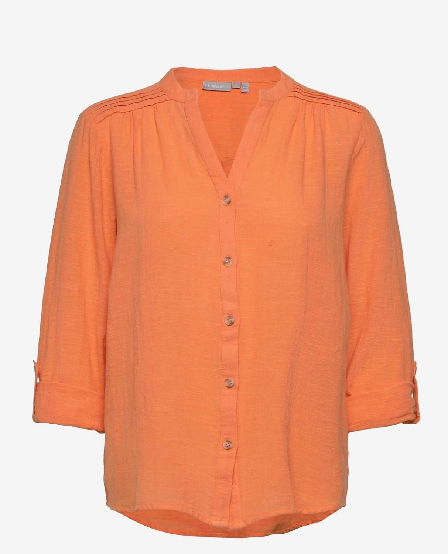 FRALSUB 7 Shirt - Dusty orange