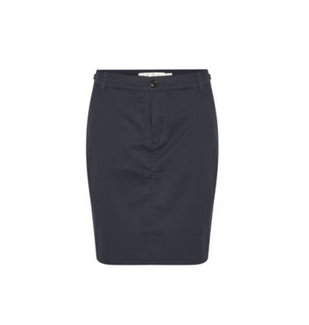BirtalW Skirt - Marine Blue