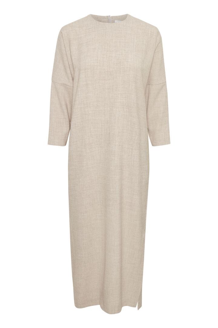 CadinalW Dress Oatmeal Melange
