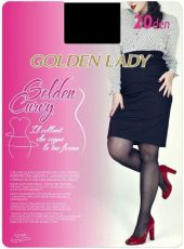 Golden Lady 20den