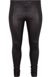 Adia Svart Leggings