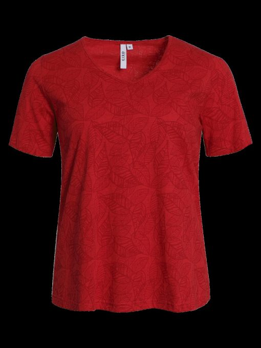 Ciso Raudeblade t-skjorte