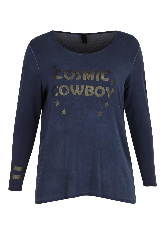 Adia Cosmic Cowboy T-skjorte