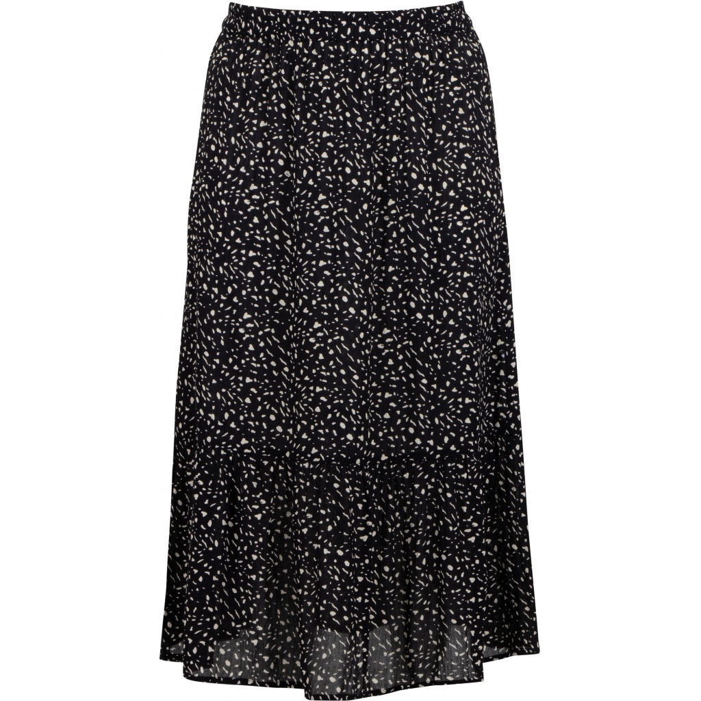Adia Toffee Skirt