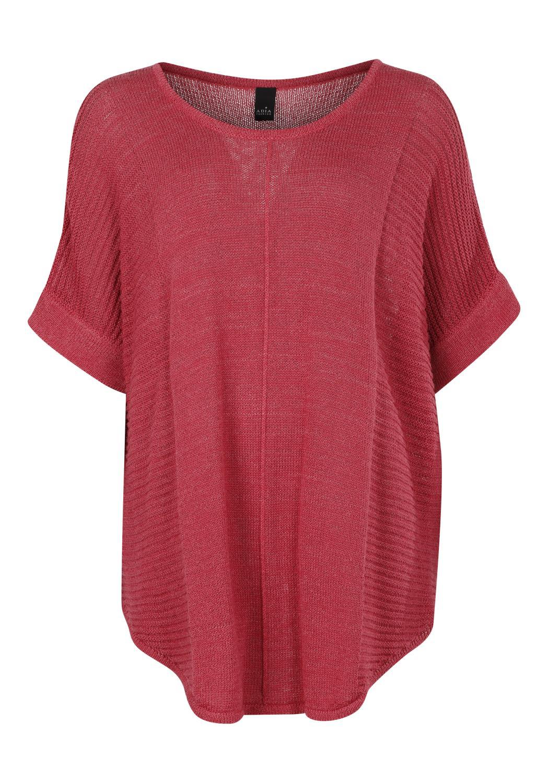 Adia Knit Pullover