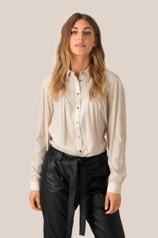 Rosalie ls shirt 53230