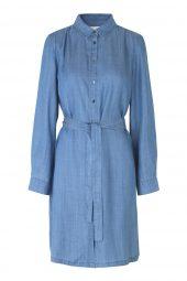 Lilla LS Shirt Dress