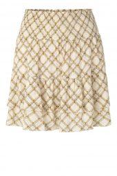 Katt MW Short Skirt