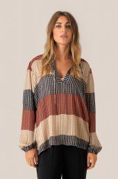 Board blouse 53175