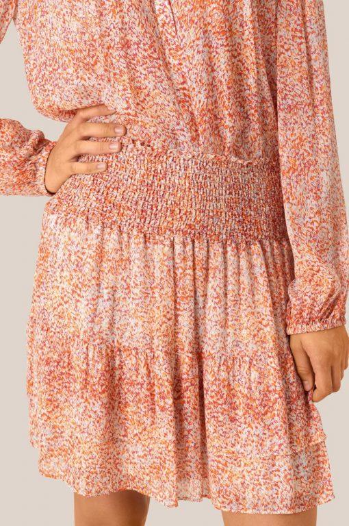 Floral skirt 53249