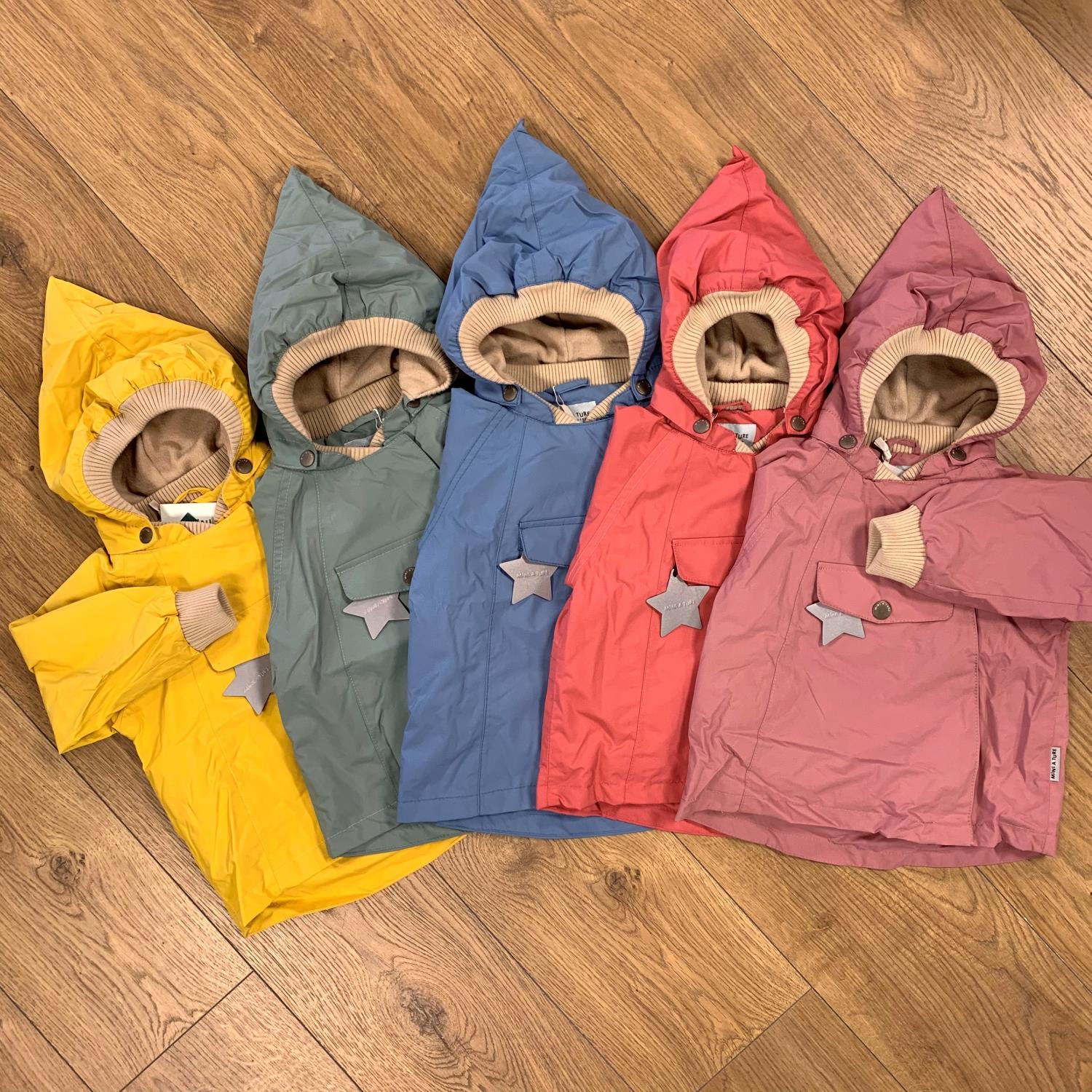 Wai Jacket Fleece, M