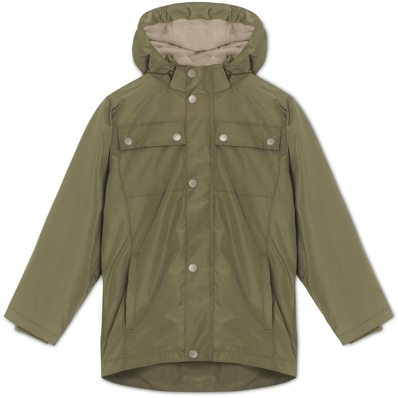 Wagner Jacket, K