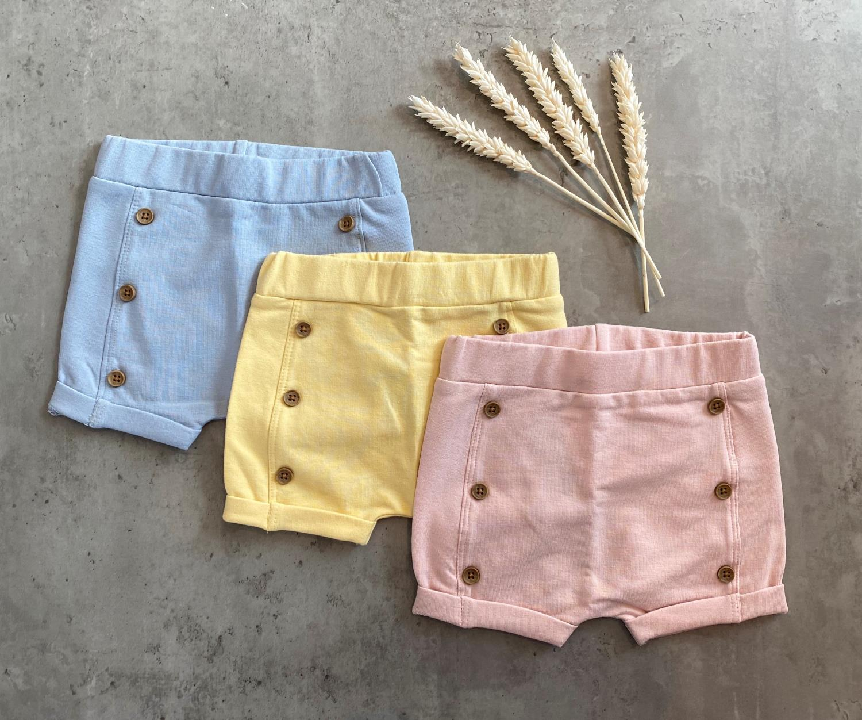 Heja shorts