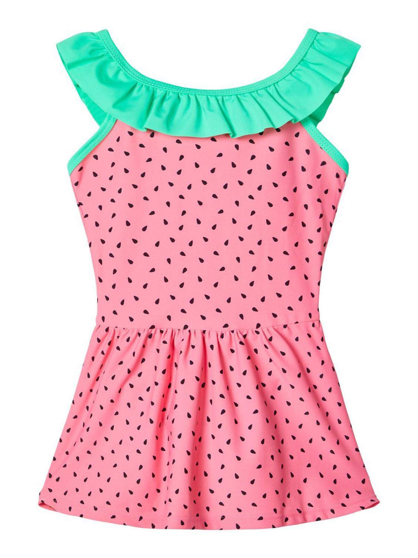 Zifrusse swimsuit dress Mini