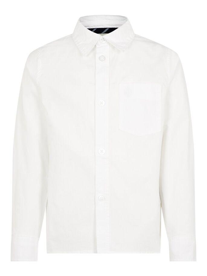 Rod LS Shirt Mini