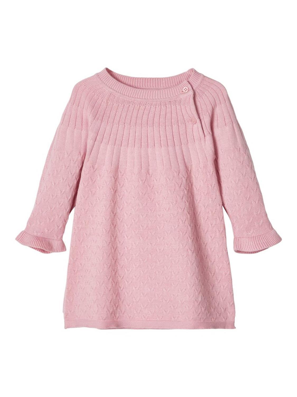 Tifine Ls Dress Baby