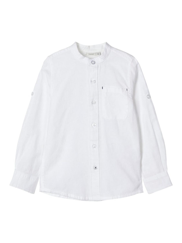 Fish ls shirt mini
