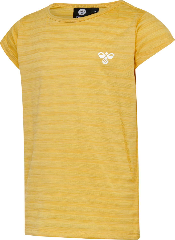 Sutkin T-shirt S/S Cream Gold