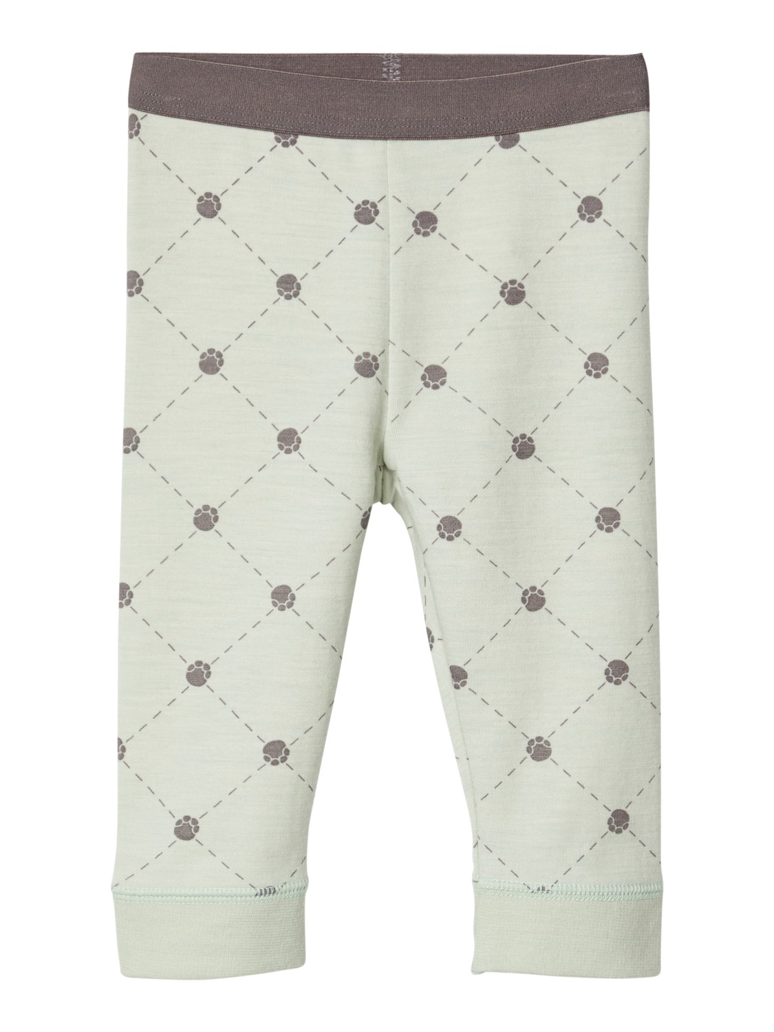 Wup Wool/cotton Legging Baby
