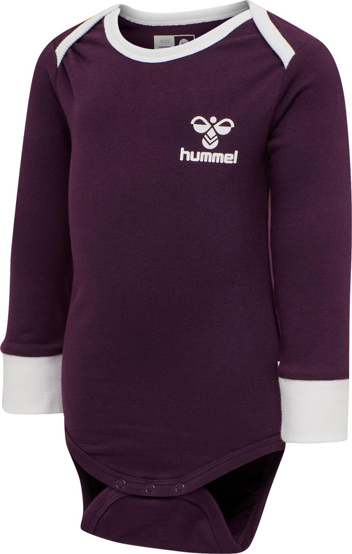 Hummel Maui body
