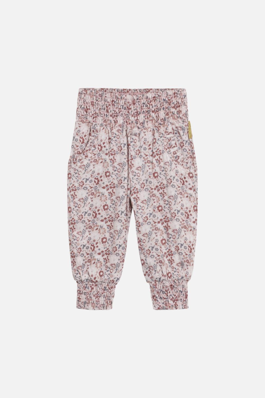 Trine bukser - m/blomster