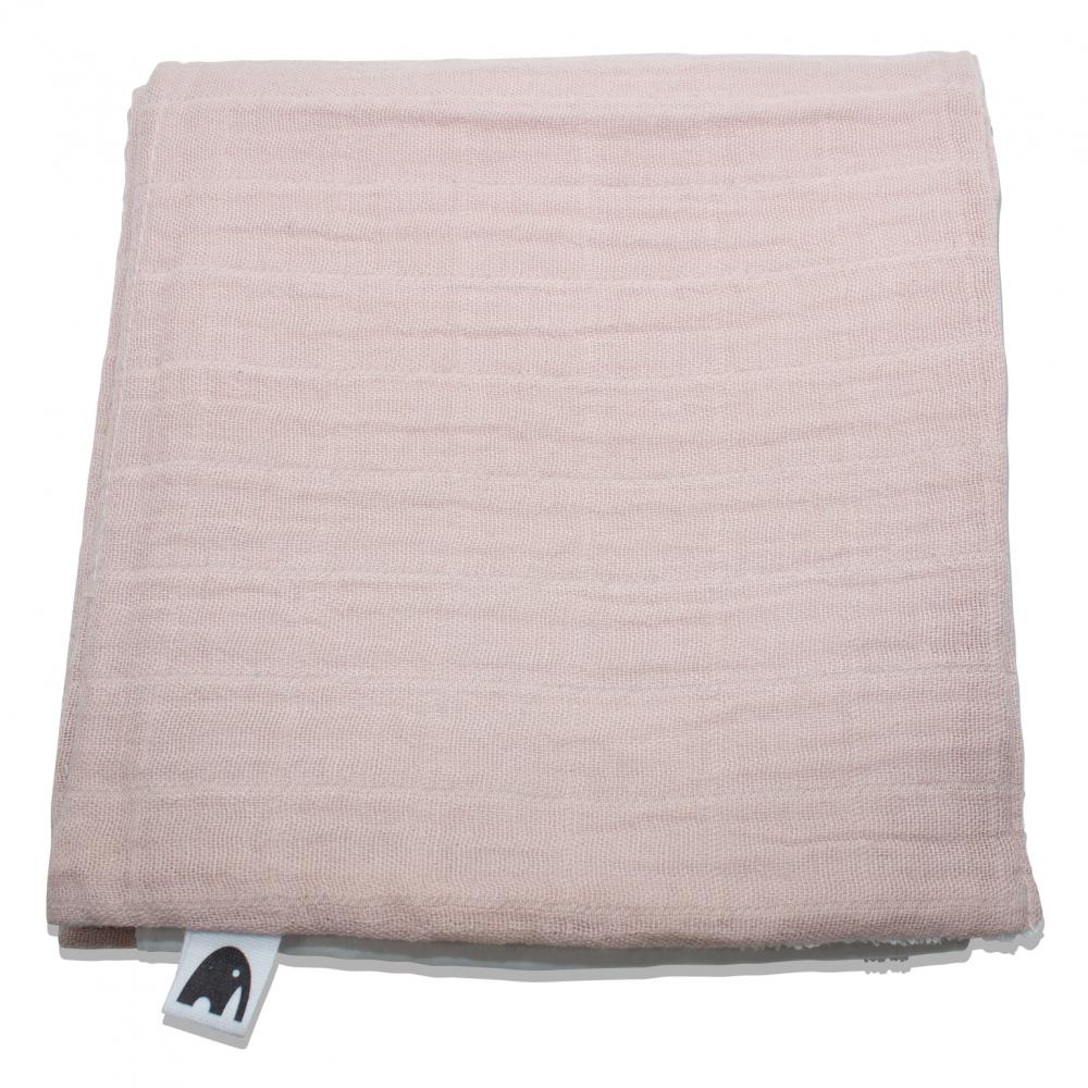 SMART Stellematte - Støvet rosa
