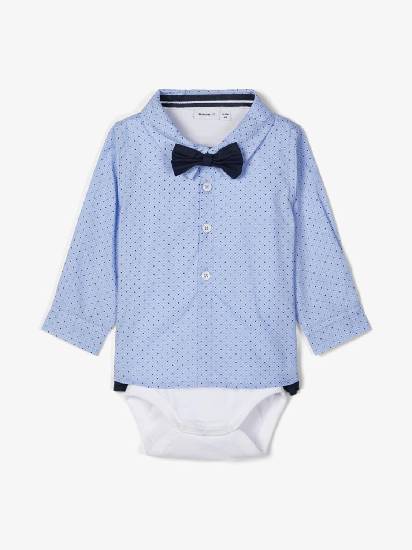 Rohan LS Shirt Body Baby
