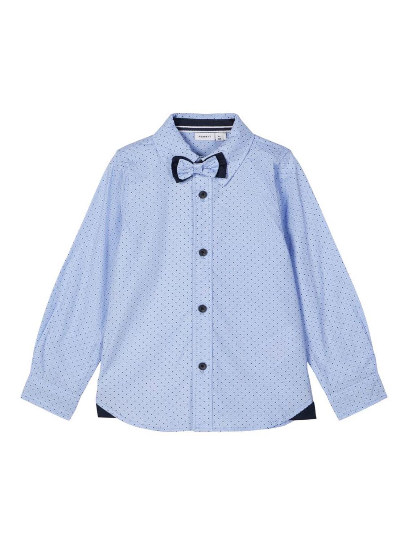 Rohan LS Shirt Mini