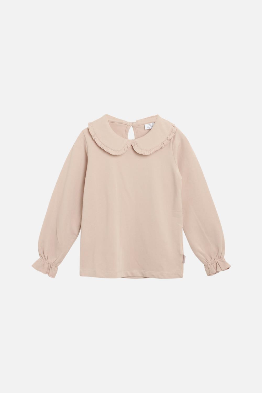 Addison t-shirt - Shade rose