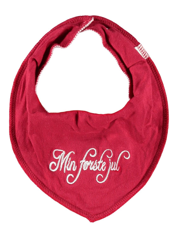 Jul scarf bib
