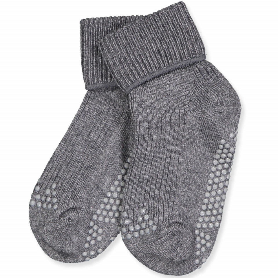 ABS Bamboo/wool sock - Let's Go